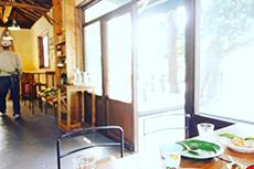 カフェ&ベーカリー Coo写真