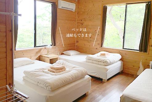 ベッドルームギャラリー01