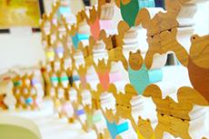 やんばる森のおもちゃ美術館写真